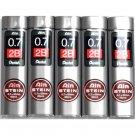 Pentel Ain Stein C277-2B 0.7mm Refill Leads (5tubes) #9921