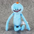 Rick and Morty Happy Mr. Meeseeks stuffed plush toy