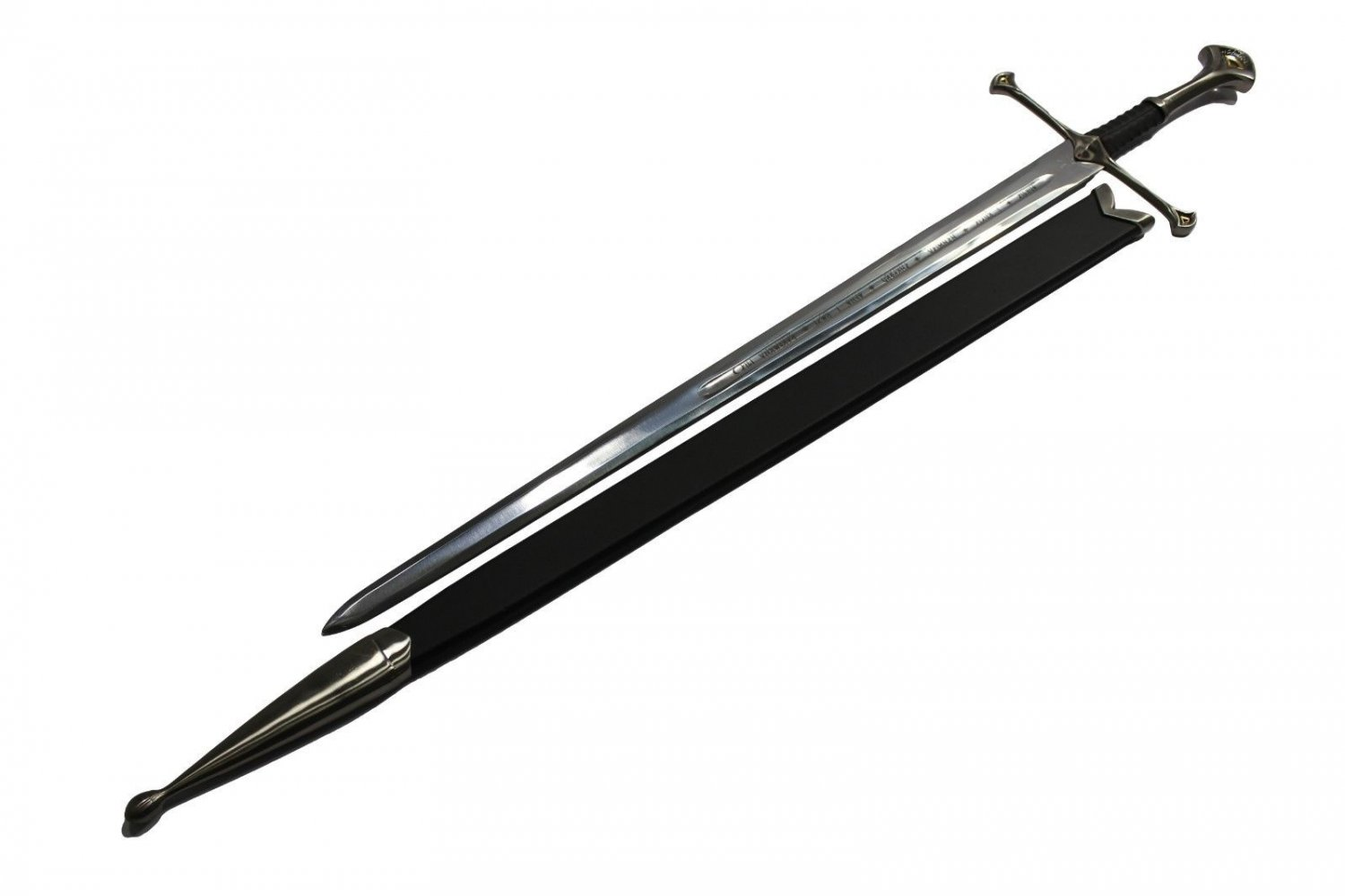 Lord of the Rings Sword Anduril | Aragorn sword LOTR