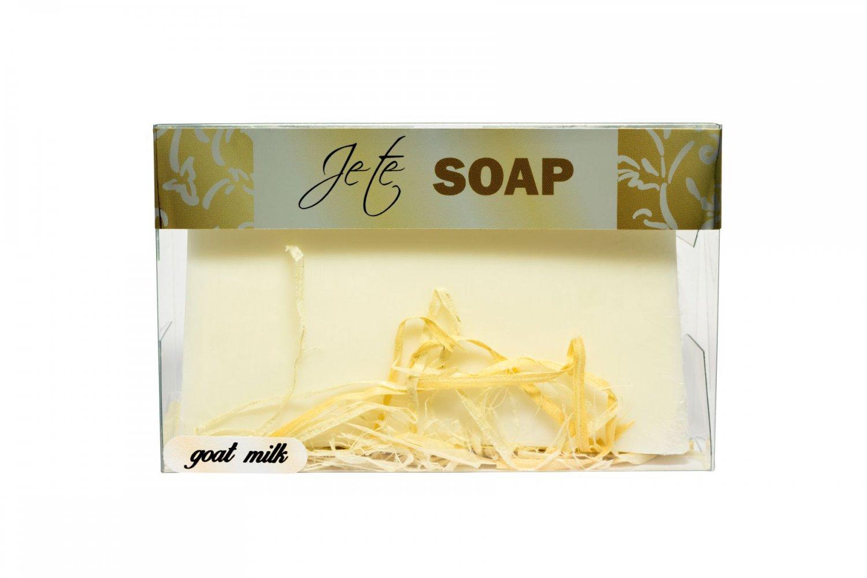 Soap Bar Goats Milk Jete Cosmetics