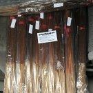 Peppermint Incense Sticks  19 inch 26 - 30 sticks