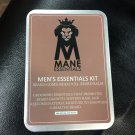 Mane Essential Beard and Grooming Kit