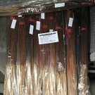 Egyptian musk Red Incense Sticks  for  19 inch