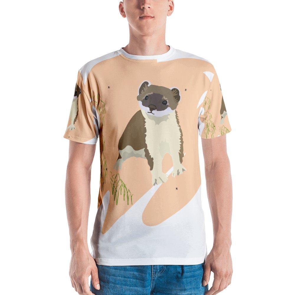 T-shirt  Men's