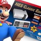 Nintendo Nes Classic Edition Mini OFFICIAL 30 Games