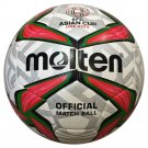 Molten Match Ball ⚽Soccer Football Size 5, Thermal Bonded
