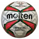 Thermal Bonded Molten Match Ball ⚽Soccer Football Size 5