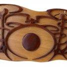 Drum Kit Handmade Secret Puzzle Box