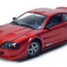 SALEEN SR 1/18 DIECAST MODEL RED
