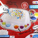 The Toy Box Artsplash 3D Water Liquid Art Big Box Winner Season 1