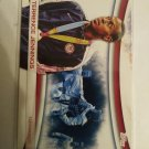 Terrence Jennings 2012 Topps Olympic Team Games Of The XXX Olympiad Insert Card
