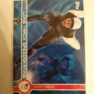 Shani Davis 2012 Topps Olympic Team Games Of The XXII Olympiad Insert Card