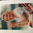 Bree Morse 2016 Topps First Pitch Insert Card