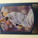 Aroldis Chapman 2016 Gypsy Queen Framed Blue Insert Card