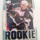 Boris Valabik 2008-09 UD MVP Rookie Card