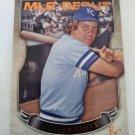 George Brett 2016 Topps MLB Debut Bronze Insert Card