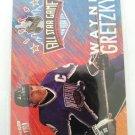 Wayne Gretzky 1994-95 Ultra All Star Insert Card