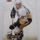 Sidney Crosby 2008-09 Ultra Base Card