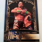 Shawn Michaels 2012 WWE Topps Classic Hall Of Fame Insert Card
