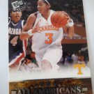 Candace Parker 2008 Press Pass AA Rookie Card