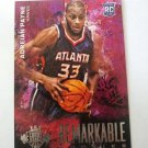 Adreian Payne 2014-15 Court Kings Remarkable Rookies Rookie Card