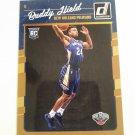Buddy Hield 2016-17 Donruss Rookie Card