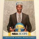 Harrison Barnes 2012-13 NBA Hoops Rookie Card
