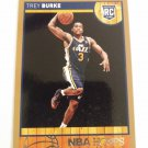 Trey Burke 2013-14 NBA Hoops Gold Rookie Card
