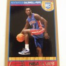 Kentavious Caldwell-Pope 2013-14 NBA Hoops Gold Rookie Card