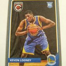 Kevon Looney 2015-16 Complete Silver Rookie Card
