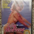 Porn Stars Legends Lily Marlene Adult DVD