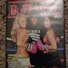Bubba Raw Vol. 3 Adult DVD