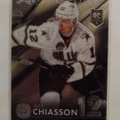 Alex Chiasson 2013-14 Select Future Insert Card