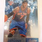 Carmelo Anthony 2012-13 Absolute Base Card