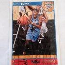 Kevin Durant 2013-14 NAB Hoops Base Card