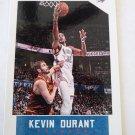 Kevin Durant 2015-16 NAB Hoops Base Card