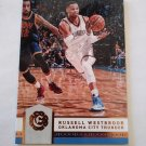 Russell Westbrook 2016-17 Excalibur Base Card