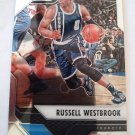 Russell Westbrook 2016-17 Prizm Base Card
