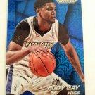 Rudy Gay 2014-15 Prizm Prizms Blue Mojo Insert Card