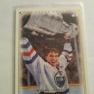 Wayne Gretzky 2008-09 UD Masterpieces Base Card