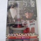 Greg Biffle 2009 VIP Hardware Transparent Dover Insert Card