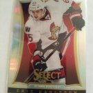 Erik Karlsson 2013-14 Select Prizms Insert Card