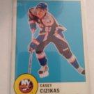 Casey Cizikas 2012-13 O-Pee-Chee Retro Insert Card