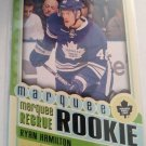 Ryan Hamilton 2012-13 O-Pee-Chee Rookie Card