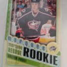 Dalton Prout 2012-13 O-Pee-Chee Rookie Card