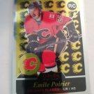 Emile Poirier 2015-16 O-Pee-Chee Platinum Retro Insert Card