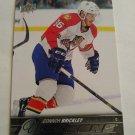 Connor Brickley 2015-16 Upper Deck Rookie Card