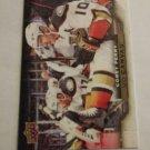 Corey Perry 2015-16 Upper Deck Canvas Insert Card