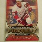 Steve Yzerman 2005-06 Upper Deck All Time Greatest Insert Card
