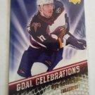 Ilya Kovalchuk2005-06 Upper Deck Goal Celebrations Insert Card